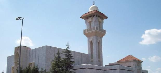 Mezquita M-30