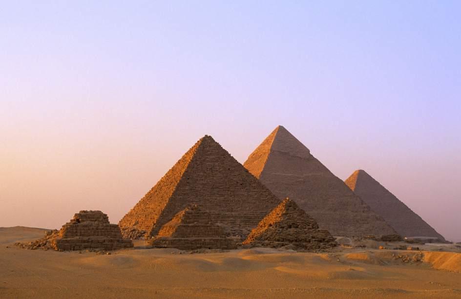 La civilización del Antiguo Egipto vivía en lamentables