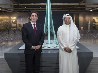 Presentación de la Torre Dubai Creek