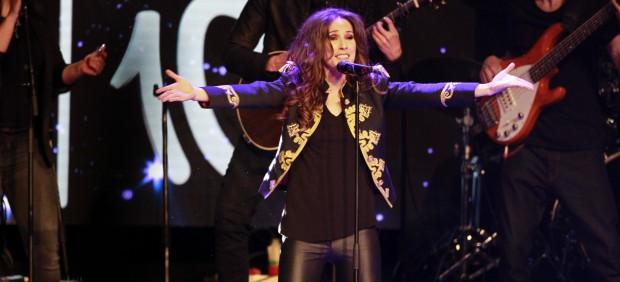 Malú, The Corrs, Estopa, Fangoria u OMI cantan en Madrid por la solidaridad