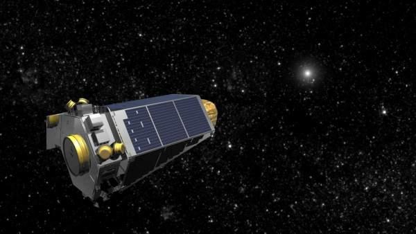 Señales atribuibles a extraterrestres en 234 estrellas