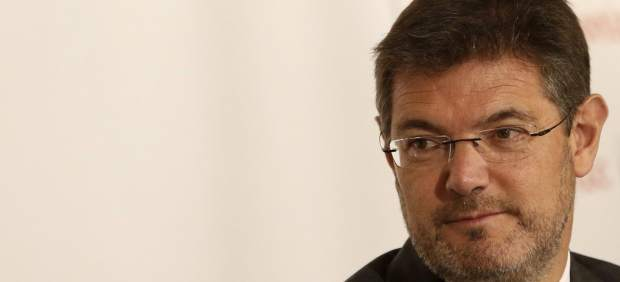 Catalá admite que la respuesta de España a la crisis de los refugiados es insuficiente