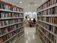 Escritores y traductores piden cobrar más por los préstamos en bibliotecas