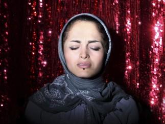 Newsha Tavakolian, Maral Afsharian, from the series 'Listen', 2010