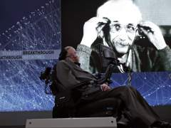 Stephen Hawking y Einstein, similitudes y curiosidades de dos genios
