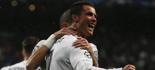 """Cristiano Ronaldo: """"Pasaré a la historia del fútbol, los números hablan por sí solos"""""""