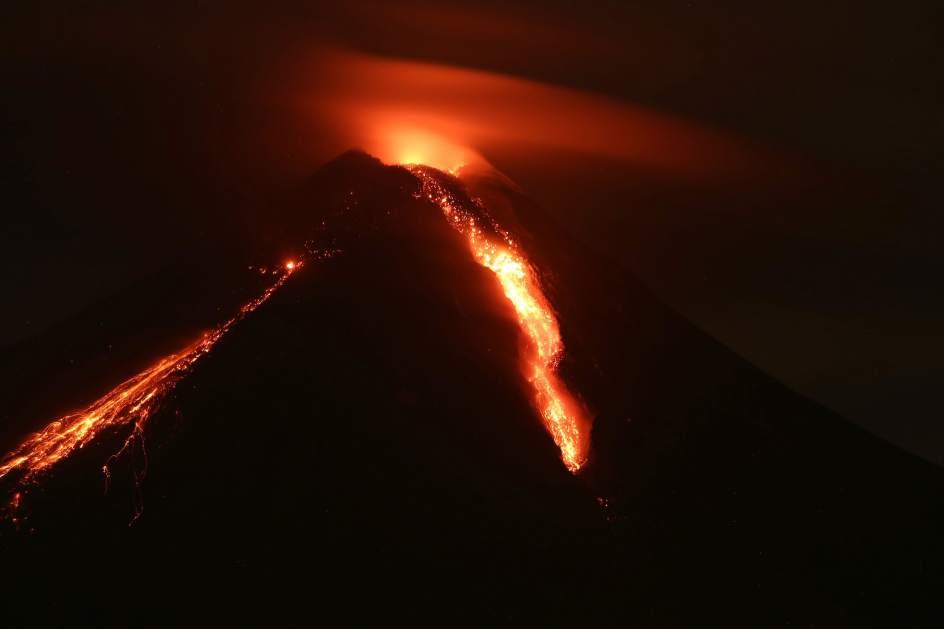 Fotos de los volcanes de colima 11