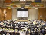 Primera sesión de entrevistas a los candidatos a liderar la Organización de las Naciones Unidas