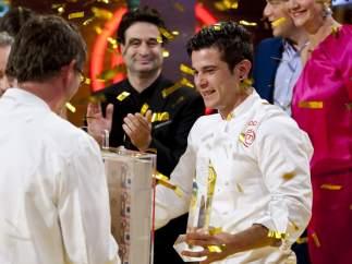 Del plató al restaurante: ¿Qué fue de los concursantes de 'MasterChef' y 'TopChef'?