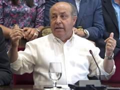 Alcalde de Granada, José Torres Hurtado