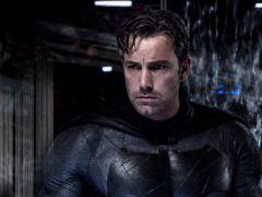 Ben Affleck promete un Batman más tradicional en 'Liga de la Justicia'