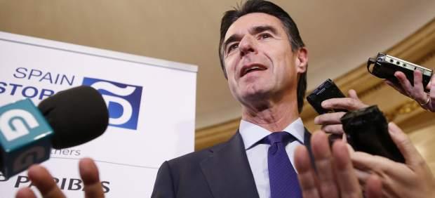 El ministro Soria renuncia a sus cargos tras las revelaciones sobre sus empresas 'offshore'