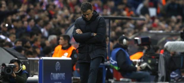"""El Barça no se escuda en el penalti y asume el """"bache"""""""