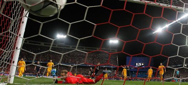 La desaparición de la MSN, una plantilla corta, el cansancio... ¿Por qué el Barça se ha hundido?