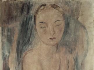 Willhelm Lehmbruck (1881–1919) - Martha, 1912