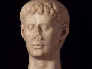Bust of Frederick II, 1220–50