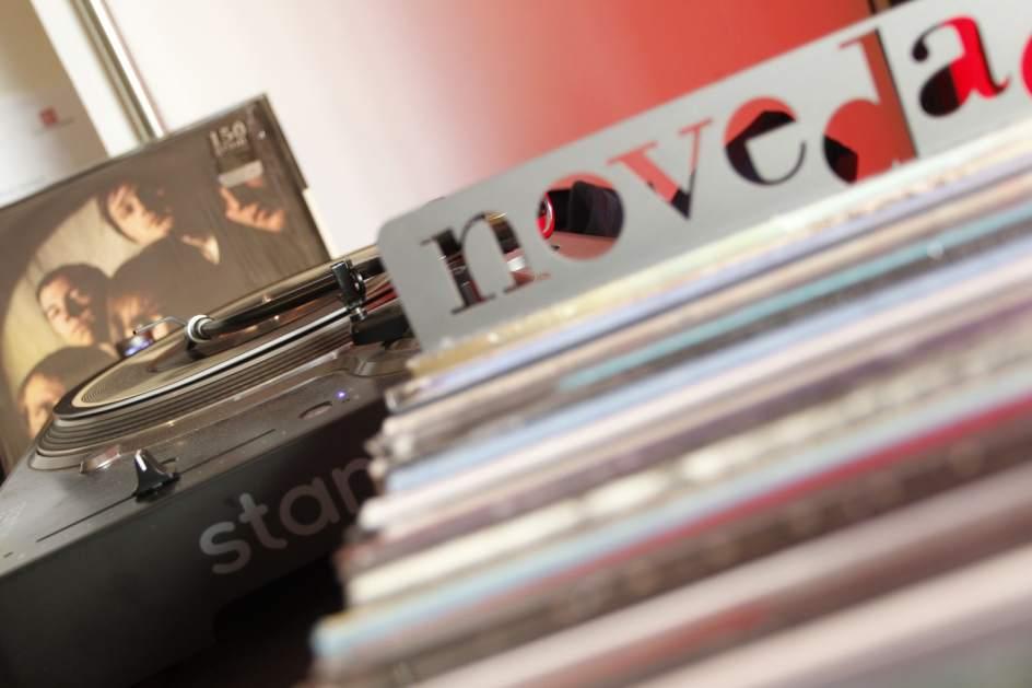 El séptimo Record Store Day español reclama la bajada del IVA de los discos