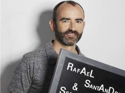 El psicólogo Rafael Santandreu.