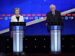 "Biden: ""Bernie apoyará a Hillary, esto va a salir bien"""