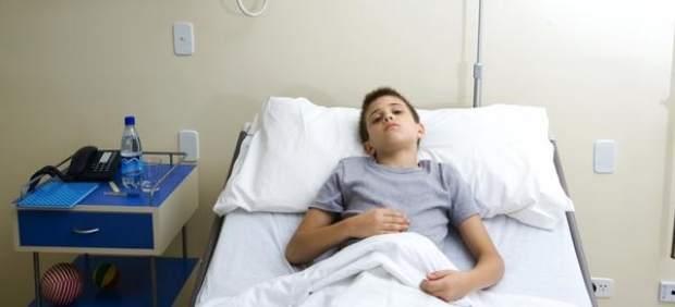¿Qué es lo que realmente quieren los niños que están ingresados en un hospital?