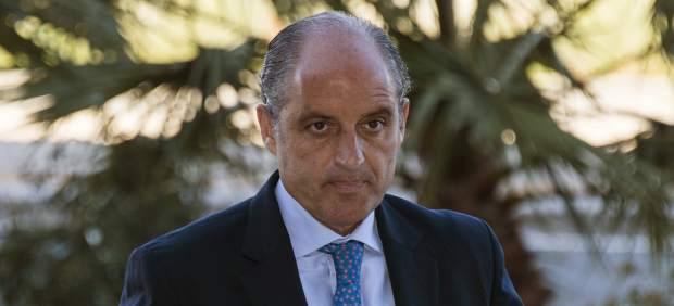 """Francisco Camps dio """"el impuso político"""" para que los Juegos Europeos fueran una realidad"""