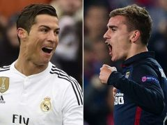 Iniesta, Koke, Cristiano, Bale, Messi y Griezmann, entre los nominados al Balón de Oro