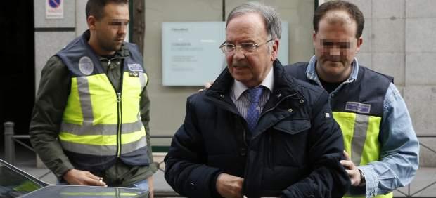 Detienen al secretario general de Manos Limpias y el presidente de Ausbanc, acusados de extorsión
