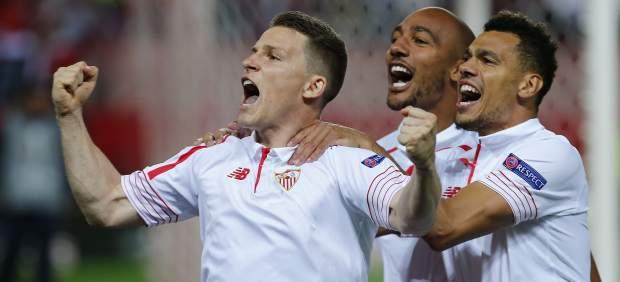 Emery, la experiencia, la solidaridad… Claves del Sevilla campeón de la Europa League