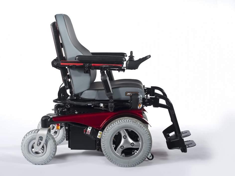 Consejos para comprar una silla de ruedas 1 - Silla ruedas electrica ...