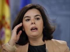 El Gobierno recurre aspectos procesales de la ley de pobreza energética de Cataluña