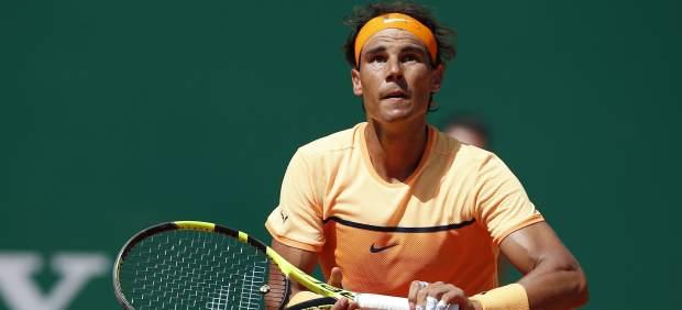 Nadal vence a Wawrinka y se las verá con Murray en la semifinal del Masters de Montecarlo