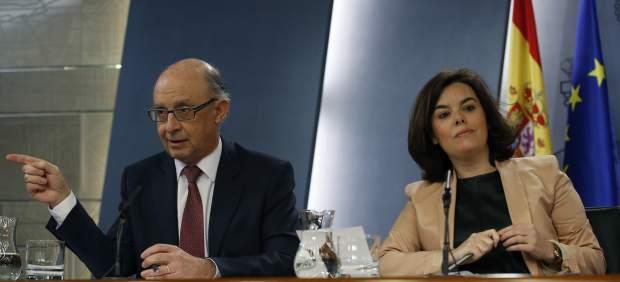 El Gobierno en funciones anuncia un recorte de 2.000 millones de euros para corregir el déficit