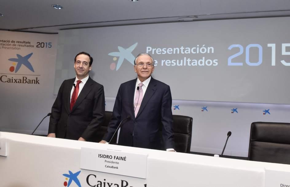Caixabank tambi n reduce empleo 484 trabajadores menos en for Pisos caixabank
