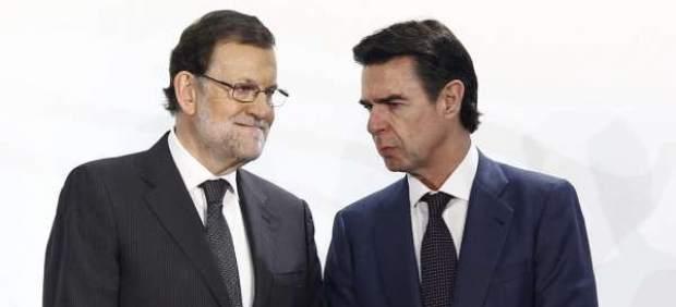 Rajoy no comparecerá en el Congreso para hablar del caso de Soria como pide la oposición