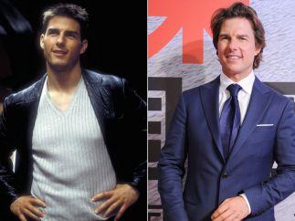 Tom Cruise - Ethan Hunt