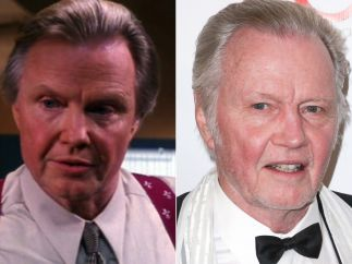 Jon Voight - Jim Phelps
