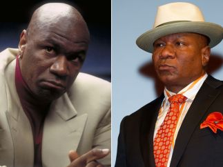 """Ving"" Rhames - Luther Stickell"