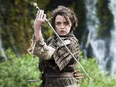 """Maisie Williams: """"nada os preparará"""" para la séptima de 'Juego de Tronos'"""