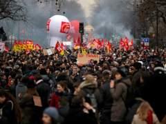 Reforma laboral en Francia