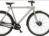Bicicleta eléctrica VanMoof 'Electrified S'