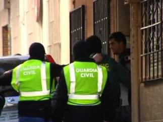 Detenido en Algeciras por yihadismo