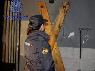 Arrestos en Murcia