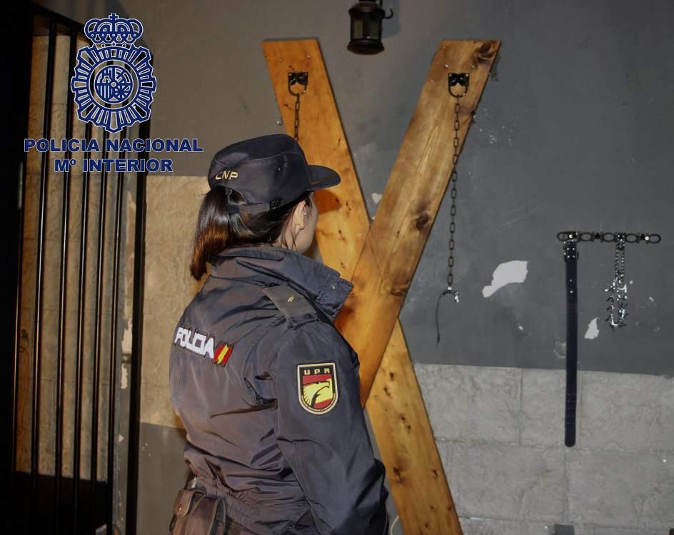 prostitutas menores prostitutas domicilio madrid