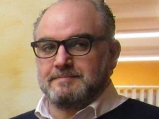 El coordinador de C's La Rioja renuncia a su puesto