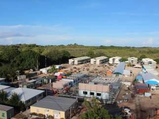 Nauru Regional Processing Centre