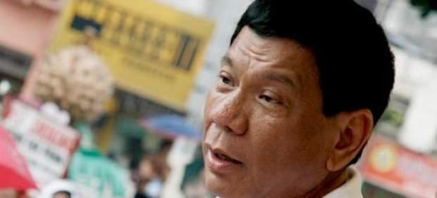 """Un candidato a presidir Filipinas: """"La violaron, pero era tan guapa… el alcalde debió hacerlo primero"""""""