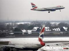 British Airways restablece un 95% de sus vuelos