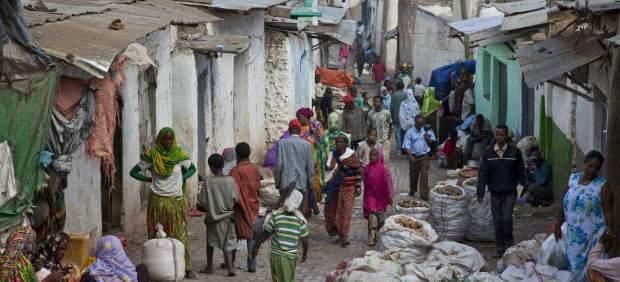 Al menos 208 muertos en una matanza al oeste de Etiopía