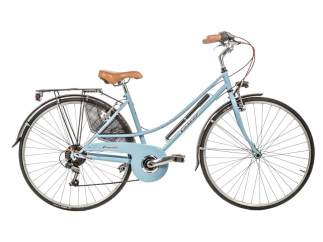 Bicicleta clásica 'Unisex Donna 28 6v 27D'