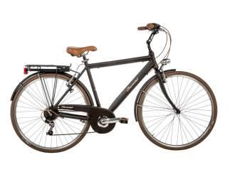 Bicicleta clásica 'CTB Vintage Uomo 28 6v 67DV'